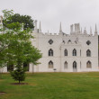 Strawberry Hill house — Stock Photo