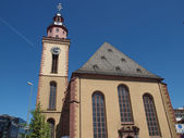 St Paul Church Frankfurt — Stock Photo