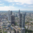 Frankfurt am Main — Stock Photo #29968991