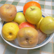 Fruits — Photo