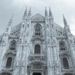 Duomo, Milan — Stock Photo #30019965