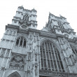 Westminster Abbey — Stock Photo