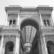 GalleriVittorio Emanuele II, Milan — Stock Photo #30020879