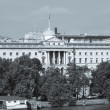 Somerset House, London — Stock Photo #30021135