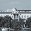 Stock Photo: Somerset House, London