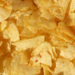 Potato chips crisps — Stock Photo