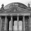 Berlin Reichstag — Stock Photo #30021265