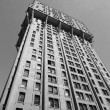 Stock Photo: Torre Velasca, Milan