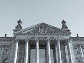 Reichstag, Berlin — Стоковое фото