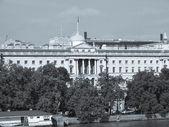 Somerset House, London — Стоковое фото