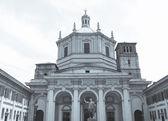 San lorenzo kerk, milaan — Stockfoto