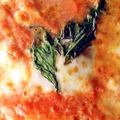 Foto di pizza — Foto Stock