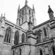 Stock Photo: Southwark Cathedral, London