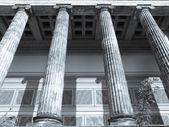 Altesmuseum Berlin — Stock Photo
