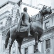 Duke of Wellington, London — Stock Photo