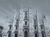 Duomo, Milan — Photo