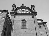 Sant Eustorgio church, Milan — Stock Photo