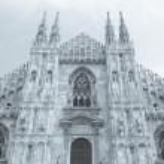 Duomo, Milan — Stock Photo #30181733