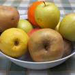 Fruits picture — Stock Photo #30182663