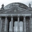 Berlin Reichstag — Stock Photo #30184289