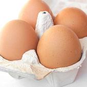 Eggs picture — Stockfoto