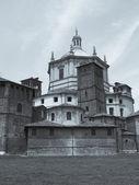 San Lorenzo church, Milan — Stock Photo