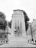 The Cenotaph, London — Stock Photo