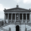 Alte National Galerie — Stock Photo #30244681