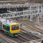 Railway — Stock Photo #30244827