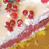 Pie cake — Stock Photo