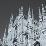 Duomo, Milan — Stock Photo #30322087