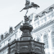 Stock Photo: Piccadilly Circus, London