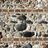 Wall picture — Stock Photo