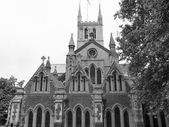 Southwark Cathedral, London — Stock Photo