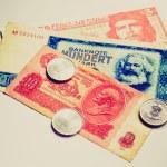 Retro look Money — Stock Photo #30864037