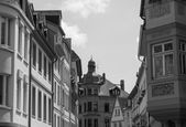 Mainz Old Town — Stock Photo