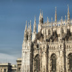 Duomo, Milan — Stock Photo #32514329