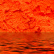 Lava — Stock Photo