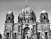 Berliner Dom — Foto de Stock