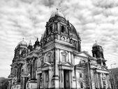 Berliner Dom — Stok fotoğraf