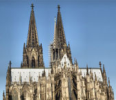 Koeln Cathedral — Stock Photo