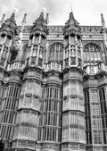 Westminster Abbey — Foto Stock