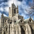 Christ Church Dublin — Stock Photo #32614621