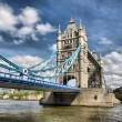 Tower Bridge, London — Stock Photo #32616363