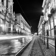 Via Po, Turin — Stock Photo #32617147