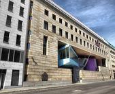 British Embassy, Berlin — Stock Photo