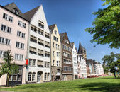 Koeln — Stock Photo