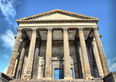 Chiesa di wellington, glasgow - hdr — Foto Stock