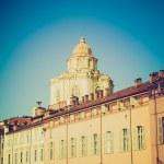 ������, ������: Retro look San Lorenzo Turin