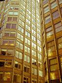Retro söker moderna brutalism london — Stockfoto